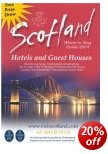 Scotland: Where to Stay - Hotels & Guest Houses