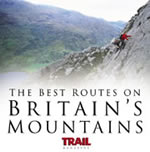 Best Routes on Britain's Mountains