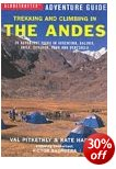 Trekking & Climbing in the Andes
