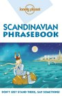 Scandinavian Phrase Book - Lonely Planet