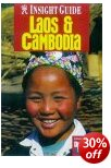 Laos and Cambodia Insight Travel Guide