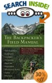 Backpackers Field Manual