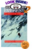 Everest - Expedition to the Ultimate - Reinhold Messner