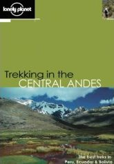 Trekking in the Central Andes - Lonely Planet