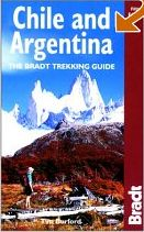 Argentina & Chile - Bradt Travel Guide