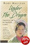 Under the Dragon - Travels in Burma