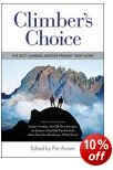 Climber's Choice - The Best Climbing Writers