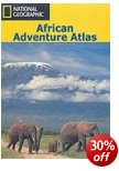 Africa Adventure Atlas