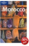 Morocco - Lonely Planet Travel Guide