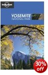 Yosemite National Park - Lonely Planet
