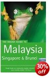 Rough Guide Malaysia, Singapore & Brunei