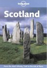 Scotland - Lonely Planet
