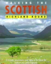 Walking the Scottish Highland Round