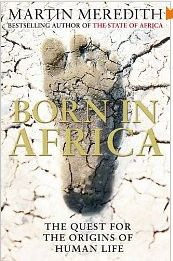 Born in Africa - Quest for origins of Human Life