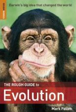 Evolution - The Rough Guide