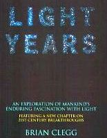 Light Years - an exploration of the physics of electromagnetic radiation
