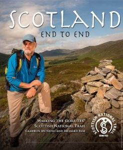 Scotland End to End - The Scottish National Trail