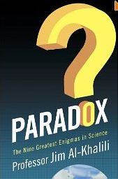 Paradoxes - The nine greatest enigmas in science