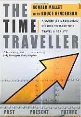 The Time Traveller - Research, design and development of a time machine