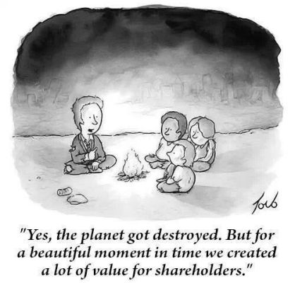 Climate Change / Global Warming - Deniers