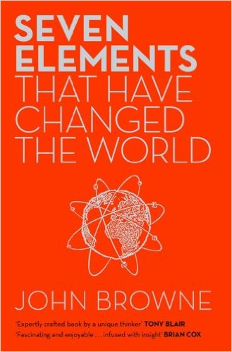Seven Elements That Have Changed The World: