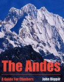 The Andes - A Guide for Climbers
