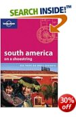 South America on a shoestring - Lonely Planet