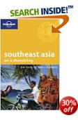 SE Asia on a shoestring - Lonely Planet
