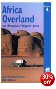 Africa Overland - Lonely Planet