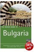 Bulgaria - Rough Guide