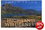 Highland Wilderness - Colin Prior