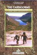 The Cairngorms - Cicerone Guide