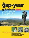 Gap Year Guidebook 05/06