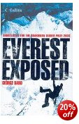 Everest Exposed