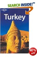 Turkey - Lonely Planet