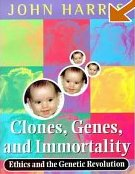Clones, Genes and Immortality