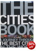 Lonely Planet - The Cities Book - the best cities in the world