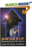 How Far is Up - The men who measured the Universe