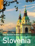 Slovenia Rough Guide