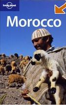 Morocco - Lonely Planet