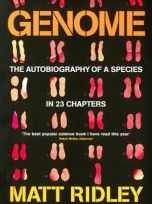 Genome - The Autobiography of a Species