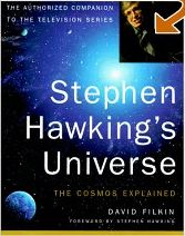 Stephen Hawking's Universe - The Cosmos Explained