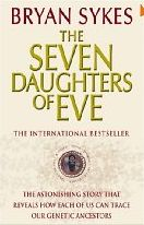 The Seven Daughters of Eve - Our Genetic Ancestors