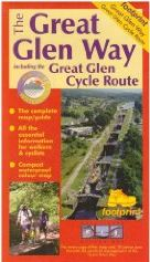 Great Glen Way & Cycle Route
