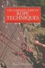Rope Techniques: The complete guide