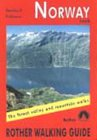 Norway South Walking Guide