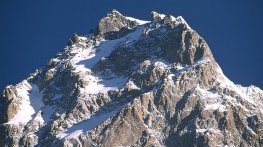 Nanga Parbat, Karakorum, Pakistan - the world's ninth highest mountain