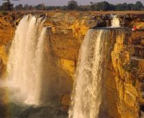 Chitracot Falls in India