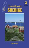 Tourist Map of Sweden: Map 03